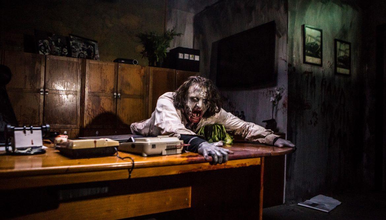 zombie liseberg