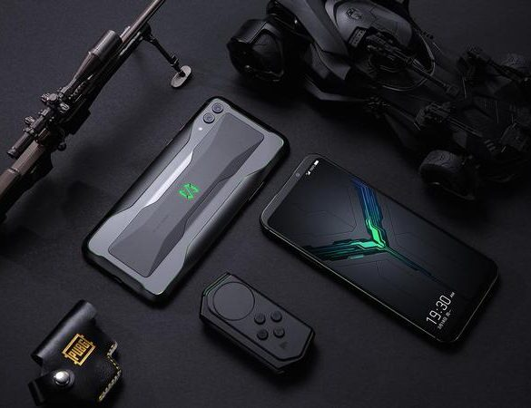 Top 3 Gaming Smartphones and What to Play on Them