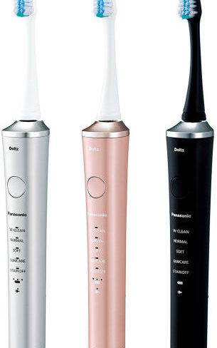 Sound Wave Toothbrush Panasonic EW-DP51 Doltz